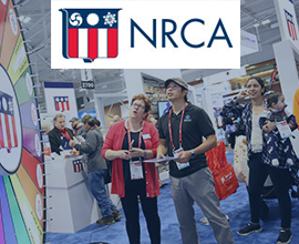NRCA at IRE