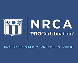 NRCA ProCertification Exams