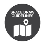 Space Draw Guidelines