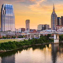 Nashville Hotels Roofing Expo