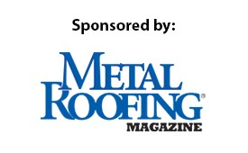 Metal Marketplace International Roofing Expo